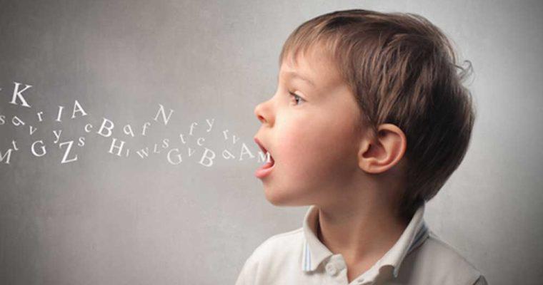 رشد زبان