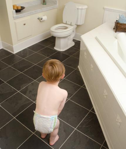 آموزش دستشویی