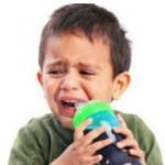 قشقرق کودک را چگونه متوقف کنیم؟