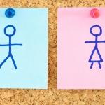 درک جنسیت در کودکان