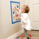 ۱۰ فعالیت خانگی برای سرگرم کردن کودک